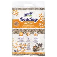 Bunny Bedding Active lecho natural 35 L de degus