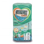 Carefresh Lecho 10 l Azul