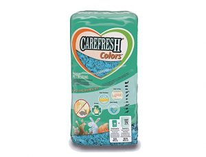 Carefresh Lecho 10 l Azul de degus