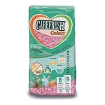Carefresh Lecho 10 l Rosa