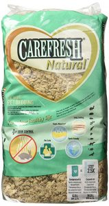 Carefresh Lecho Natural 14 l de degus