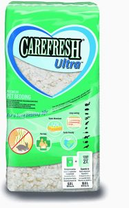Carefresh Lecho Ultra 10 l de degus