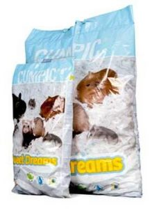Cunipic Sweet Dreams paper 500 GR de degus