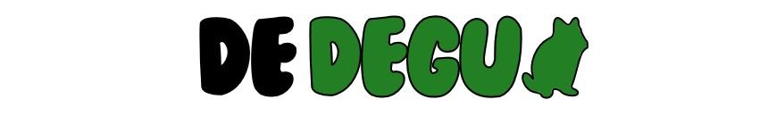 DeDegus Tienda online de productos para degus 2
