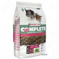Versele-Laga Complete para chinchillas y degús – 1,75 kg de degus