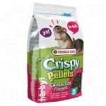Versele-Laga Crispy Pellets para chinchillas y degús - 1 kg