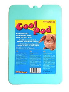 Snuggle Safe Cool Pod de degus