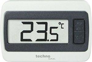 Estación de temperatura de degus
